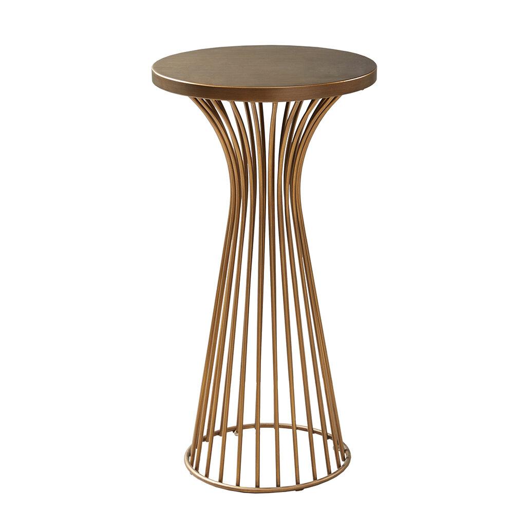 Allmodern France Pedestal Plant Stand Reviews Wayfair