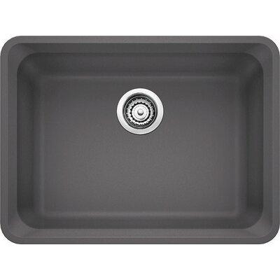 Vision 24 X 18 Single Kitchen Sink