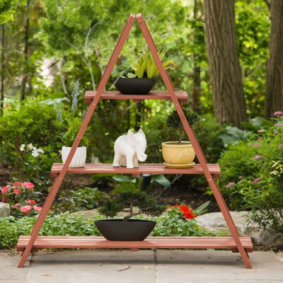 Plant Stand Leisure Season