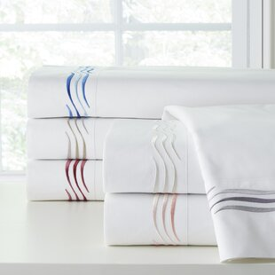 300 Thread Count 100% Cotton Sheet Set