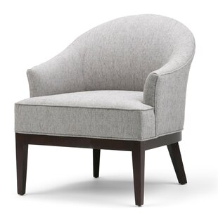 Find Louise Barrel Chair By Simpli Home