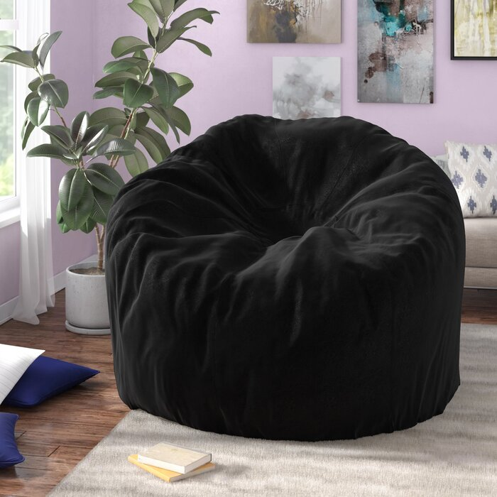 Superb Extra Large Bean Bag Chair Caraccident5 Cool Chair Designs And Ideas Caraccident5Info