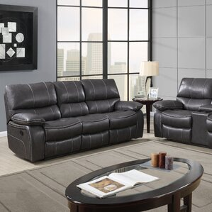 Red Barrel Studio Merrimack Reclining Sofa