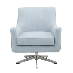 Sumner Swivel Armchair