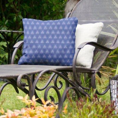 Barbra Minimalist Trees Indoor/Outdoor Throw Pillow by Brayden Studio Find