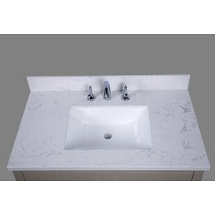 vanity tops you ll love wayfair rh wayfair com bathroom vanity countertop height bathroom vanity countertop tower