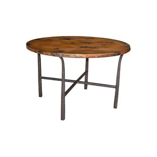 Duran Dining Table by 17 Stories Great price