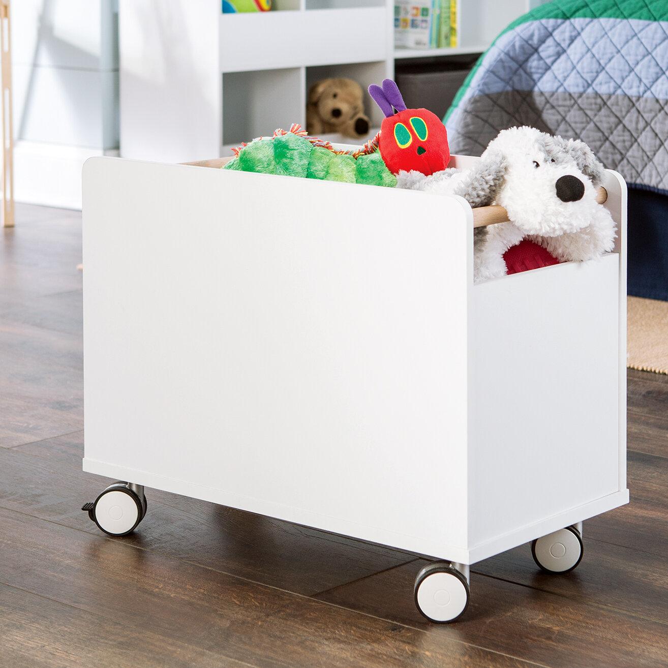 ClosetMaid KidSpace Toy Box & Reviews | Wayfair