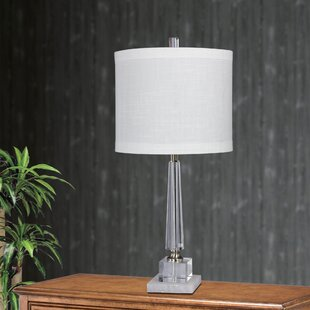 Arnt Tapered 26 Table Lamp (Set of 2)