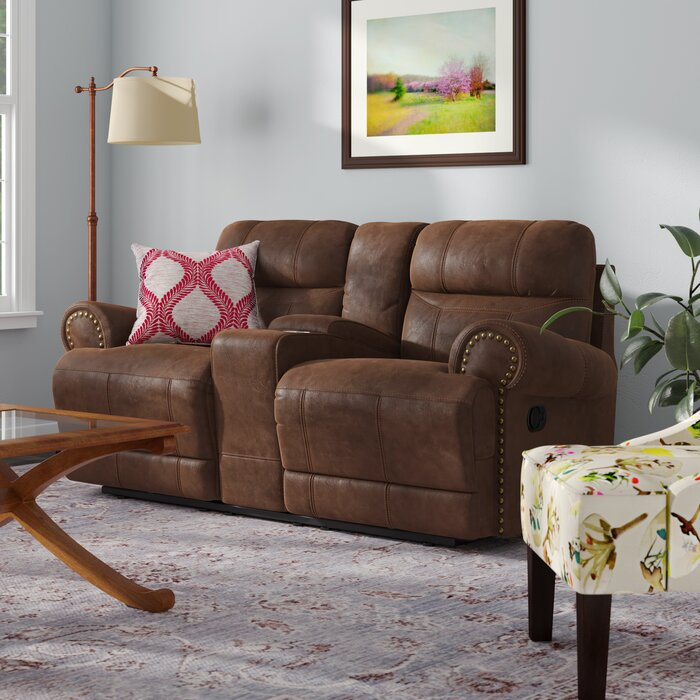 Enjoyable Blakeway Reclining Loveseat Pabps2019 Chair Design Images Pabps2019Com