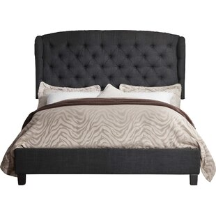 Ralls Upholstered Platform Bed