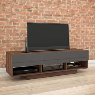 Affordable Guilherme TV Stand for TVs up to 60 by Wrought Studio Reviews (2019) & Buyer's Guide
