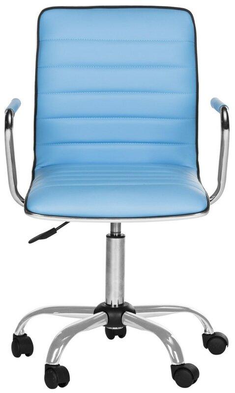 Michael Leather Desk Chair