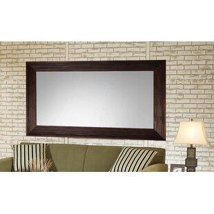 Reviews Steigerwald Barn Bathroom/Vanity Mirror ByMillwood Pines