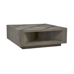 Larson Coffee Table By Gabby