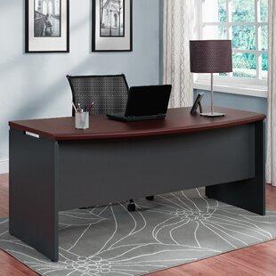 Hythe Office Desk Shell