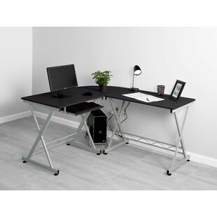 Best Reviews L-Shape Computer Desk By Fineboard