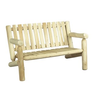 Chilton Wood Garden Bench