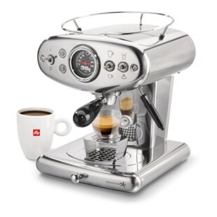 X1 Anniversary Coffee & Espresso Maker