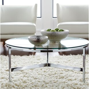 Flato Coffee Table by Sunpan Modern