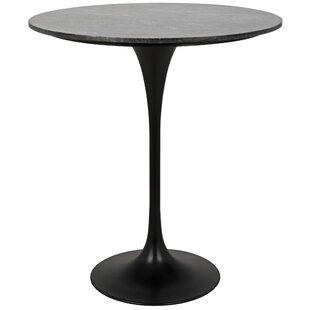 Laredo Pub Table Noir