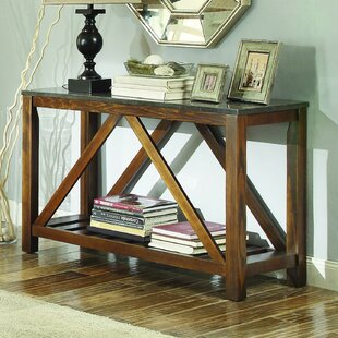 Ashby Console Table By Homelegance