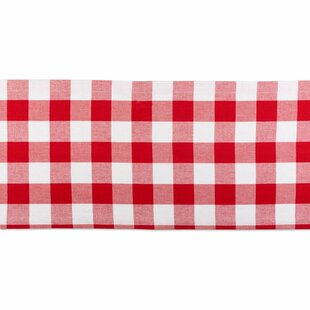 Table Runner White Table Linens Youu0027ll Love In 2019 | Wayfair