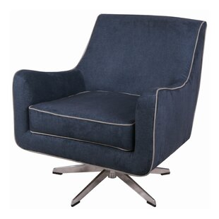Harwich Swivel Armchair