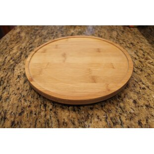 Superior Duanesburg Single Turntable Lazy Susan