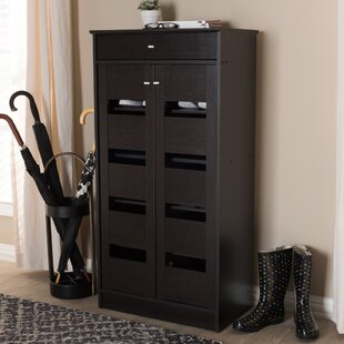 Order Shoe Storage Cabinet By Winston Porter