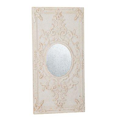 Antique White Mirror Wayfair