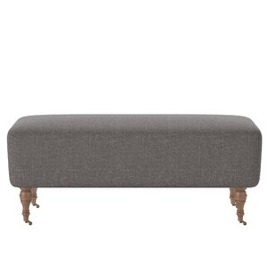 Jayden Ottoman by Wayfair Custom Upholstery?