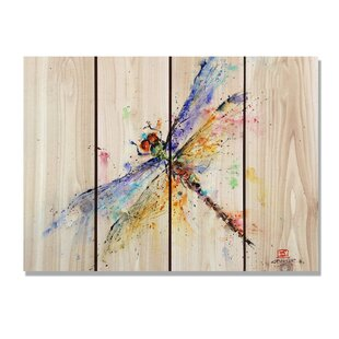 Dragonfly Wall Art You Ll Love In 2019 Wayfair