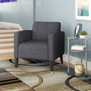 Janiyah Armchair by Ivy Bronx Best