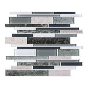 Random Sized Mosaic Tile