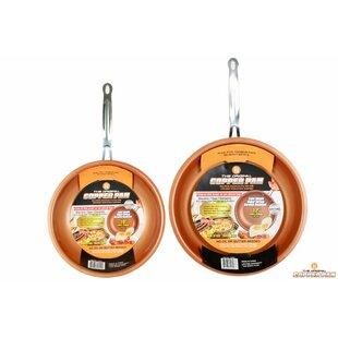Original Copper Pan 10