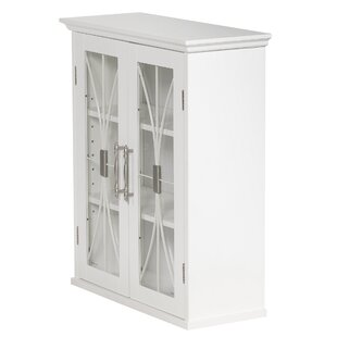 Reviews Randy 2 Door 19 W x 22 H Wall Mounted Cabinet ByAlcott Hill