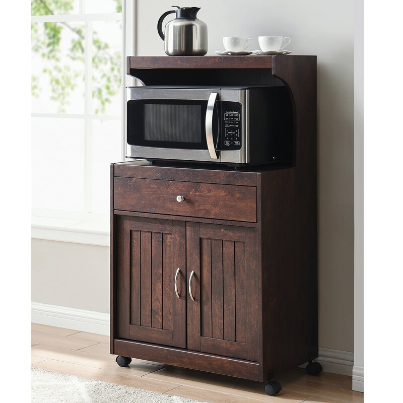 Andover Mills Lewisburg 47 Quot Kitchen Pantry Amp Reviews