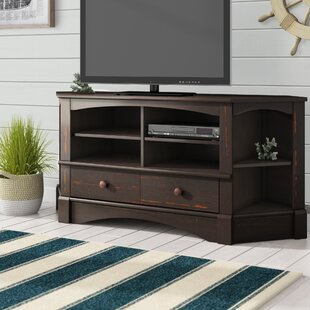Pinellas TV Stand for TVs up to 60 by Beachcrest Home