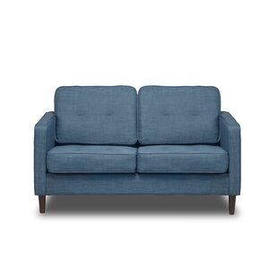Commerce Standard Loveseat Ivy Bronx