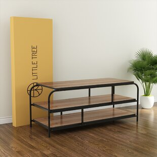 Montville TV Stand for TVs up to 58 by Ebern Designs
