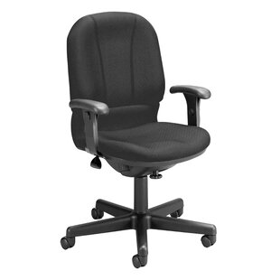 Posture Conference Ergonomic Conference Chair by OFM Savings