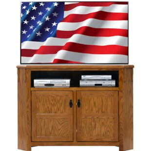 Affordable TV Stand for TVs up to 55 ByAmerican Heartland