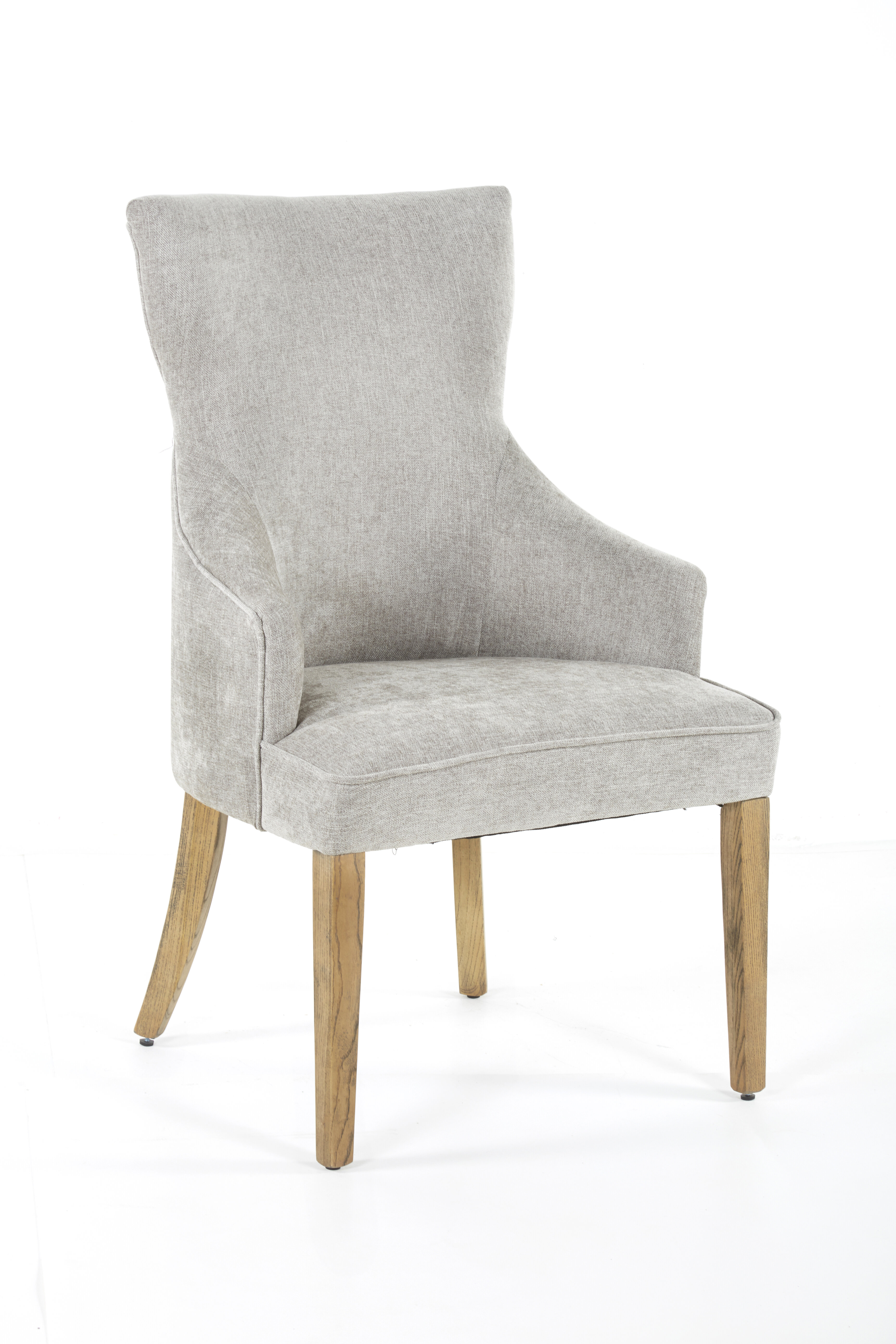 Foundry Select Hampshire Upholstered Side Chair Wayfair