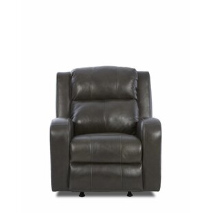 Acorn Oaks Power Rocking Recliner by Red Barrel Studio
