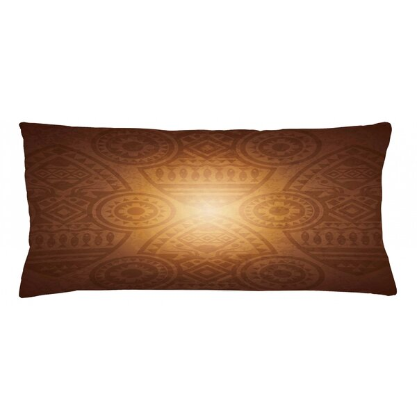 East Urban Home Indoor Outdoor Lumbar Pillow Cover Wayfair