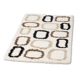 Chill Beige Area Rug by Rugstack