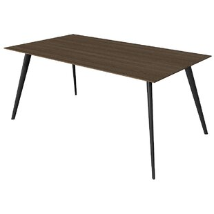 Airfoil Dining Table