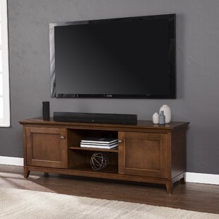 Reviews Jerry TV Stand for TVs up to 55 by Charlton Home Reviews (2019) & Buyer's Guide
