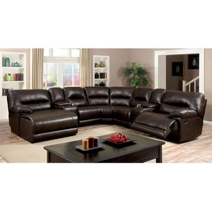 Bellrive 116 Right Hand Facing Reclining Sectional